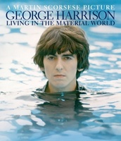 George Harrison: Living in the Material World movie poster (2011) picture MOV_7c04e405