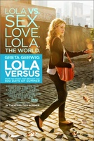 Lola Versus movie poster (2012) picture MOV_7c052da1