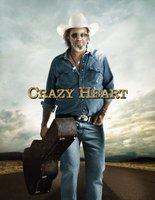 Crazy Heart movie poster (2009) picture MOV_7c06b03c