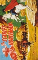 The Scarlet Horseman movie poster (1946) picture MOV_7c06c3a1