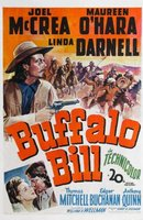 Buffalo Bill movie poster (1944) picture MOV_7c08ab7f
