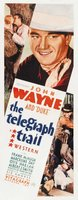 The Telegraph Trail movie poster (1933) picture MOV_7c094d7b