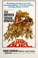 The Long Duel movie poster (1967) picture MOV_7c0daf16
