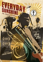 Everyday Sunshine: The Story of Fishbone movie poster (2010) picture MOV_7c0e12e8