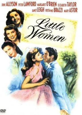 Little Women movie poster (1949) poster MOV_7c0e7a4b