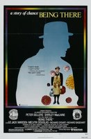 Being There movie poster (1979) picture MOV_7c12be1b