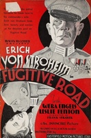 Fugitive Road movie poster (1934) picture MOV_7c14ce9d