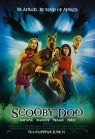 Scooby-Doo movie poster (2002) picture MOV_b2782f15
