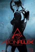Æon Flux movie poster (2005) picture MOV_7c17d37b