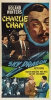 The Sky Dragon movie poster (1949) picture MOV_7c18fde7