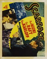 Scarface movie poster (1932) picture MOV_7c1c3e13