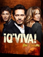 Q'Viva! The Chosen movie poster (2012) picture MOV_7c1d8d33