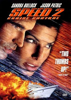 Speed 2: Cruise Control movie poster (1997) poster MOV_7c1f138b