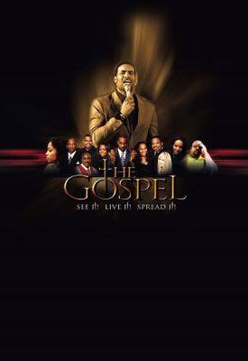 The Gospel movie poster (2005) poster MOV_7c1f6c2e
