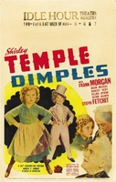 Dimples movie poster (1936) picture MOV_7c2544b0