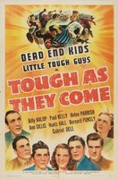 Tough As They Come movie poster (1942) picture MOV_7c271e04