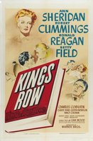Kings Row movie poster (1942) picture MOV_7c28c426