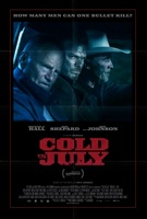 Cold in July movie poster (2009) picture MOV_7c2d98a6