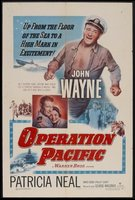 Operation Pacific movie poster (1951) picture MOV_7c2def76