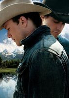 Brokeback Mountain movie poster (2005) picture MOV_7c332083