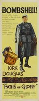 Paths of Glory movie poster (1957) picture MOV_7c332ee4