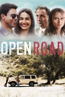 Open Road movie poster (2012) picture MOV_e56c8988