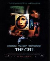 The Cell movie poster (2000) picture MOV_7c363d2c