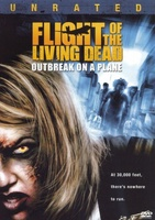 Flight of the Living Dead: Outbreak on a Plane movie poster (2007) picture MOV_7c3ade8a