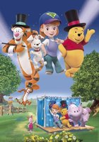 My Friends Tigger & Pooh movie poster (2007) picture MOV_7c3af55c