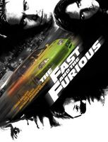 The Fast and the Furious movie poster (2001) picture MOV_7c3b8fb0