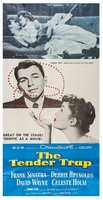 The Tender Trap movie poster (1955) picture MOV_7c3c29b3