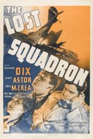 The Lost Squadron movie poster (1932) picture MOV_7c3da14f