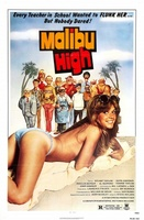 Malibu High movie poster (1979) picture MOV_7c3f76cb