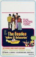 Yellow Submarine movie poster (1968) picture MOV_7c4131fb