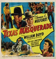 Texas Masquerade movie poster (1944) picture MOV_7c41d822