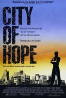 City of Hope movie poster (1991) picture MOV_7c43f0a5