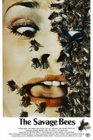 The Savage Bees movie poster (1976) picture MOV_7c44f029