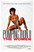 Pumping Iron II: The Women movie poster (1985) picture MOV_7c47c734