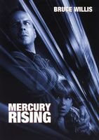 Mercury Rising movie poster (1998) picture MOV_7c4c56e4