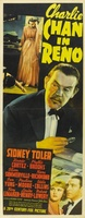 Charlie Chan in Reno movie poster (1939) picture MOV_7c4e97aa