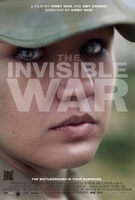The Invisible War movie poster (2012) picture MOV_7c509665