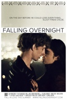 Falling Overnight movie poster (2011) picture MOV_7c51a198
