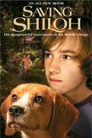 Saving Shiloh movie poster (2006) picture MOV_7c528264