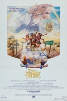 The Muppet Movie movie poster (1979) picture MOV_7c5a92ac