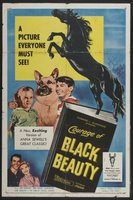 Courage of Black Beauty movie poster (1957) picture MOV_7c5a97d9