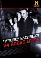 The Kennedy Assassination: 24 Hours After movie poster (2009) picture MOV_7c60483c
