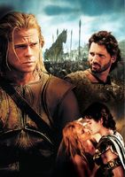 Troy movie poster (2004) picture MOV_7c64035a