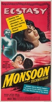Monsoon movie poster (1952) picture MOV_7c64639a