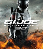 G.I. Joe: Retaliation movie poster (2013) picture MOV_7c66b113