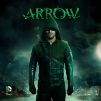 Arrow movie poster (2012) picture MOV_7c693faf